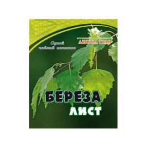 Берёза (лист), 50 г (Азбука трав)