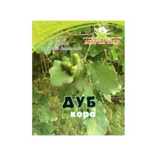 Дуб (кора), 40 г (Азбука трав)