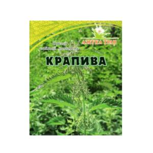 Крапива (лист), 30 г (Азбука трав)