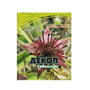 Сабельник (корень), 40 г (Азбука трав)