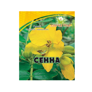 Сенна, 40 г (Азбука трав)