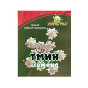 Тмин (семена), 40 г (Азбука трав)
