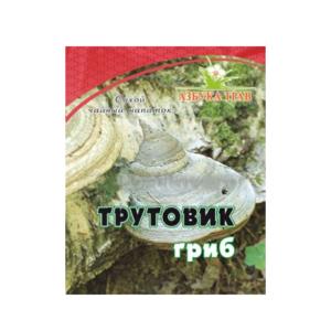 Трутовик (гриб), 30 г (Азбука трав)