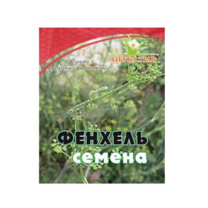 Фенхель (семена), 40 г (Азбука трав)