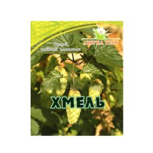 Хмель (шишки), 20 г (Азбука трав)