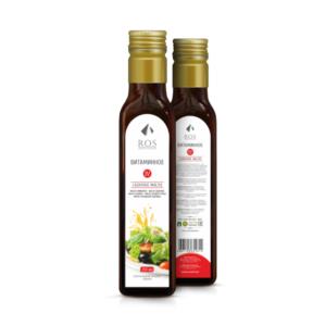 Салатное масло Витаминное IV, 250 мл (Рось)
