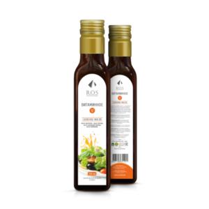 Салатное масло Витаминное V, 250 мл (Рось)