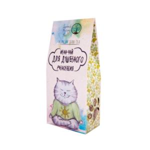 Иван-чай Для душевного равновесия, 50 г (Древо жизни)