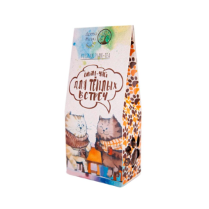Иван-чай Для тёплых встреч, 50 г (Древо жизни)