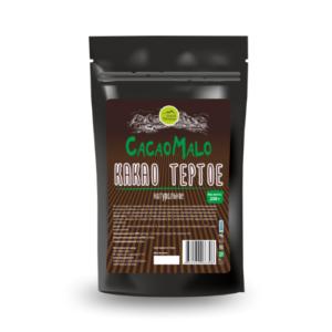 Какао тёртое, 200 г (CacaoMalo)