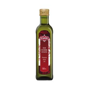 Масло оливковое Rivano Sansa, 500 мл (Monini)