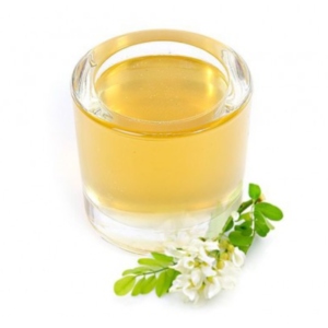 Мёд акациевый с разнотравьем, 500 г