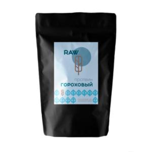 Протеин гороховый концентрат, 750 г (Эвофуд)