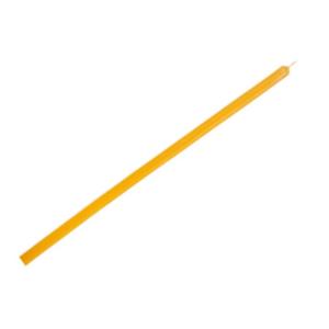 Свеча восковая Луговая, 16 см (Урал свеча)
