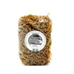 Макароны из полбы спирали, 400 г (Полба М)