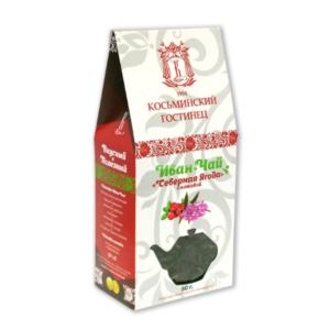 Иван-чай Северная ягода, 50 г (Косьминский гостинец)