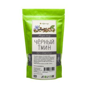 Семена чёрного тмина, 300 г (Мералад)