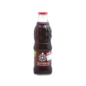 Гранатовый сок прямого отжима 100%, 1 л (Buta)