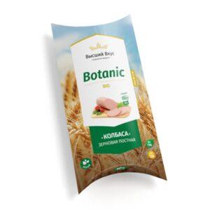 Колбаса пшеничная Bio Botanik, 300 г (Высший Вкус)