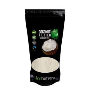 Мука кокосовая органическая, 250 г (Econutrena)