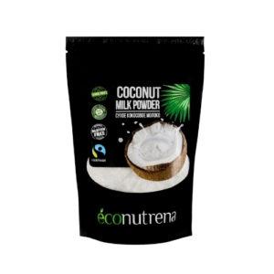 Молоко сухое кокосовое, 150 г (Econutrena)