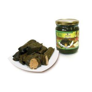 Долма вегетарианская, 500 г (Vego)