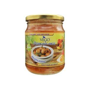Фрикадельки в соусе «Вилли Фиеста», 500 г (Vego)