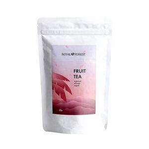Чай ароматный фруктовый, 75 г (Royal Forest)