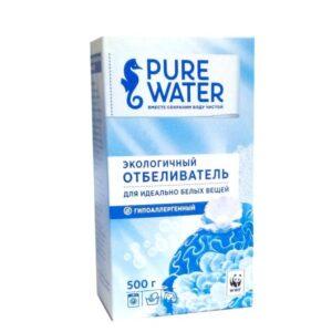 Экологичный отбеливатель, 400 г (Pure Water)