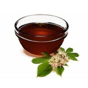 Мёд каштановый, 500 г
