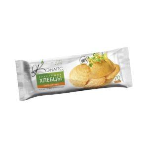 Хрустящие хлебцы Картофельные, 70 г (Кэнапс)