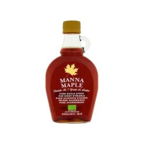 Кленовый сироп Manna Maple, 250 г (Cofradex)
