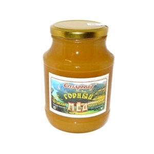 Мёд горный, 750 г (Старовер)