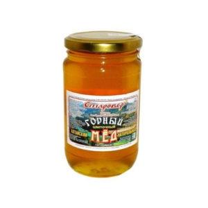 Мёд горный, 500 г (Старовер)