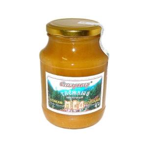 Мёд таёжный, 750 г (Старовер)