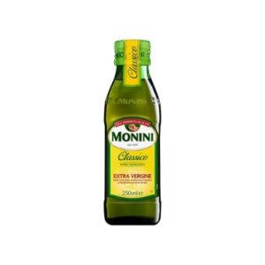 Масло оливковое Extra Virgin Monini, 250 мл (Monini)
