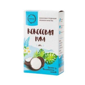 Мука кокосовая, 200 г (CocoDay)