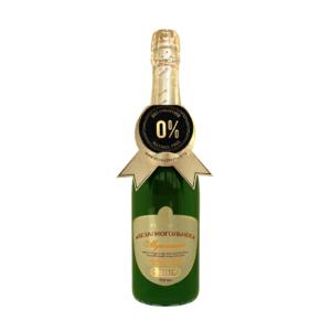 Шампанское безалкогольное Мускатное, 750 мл (Живые соки)
