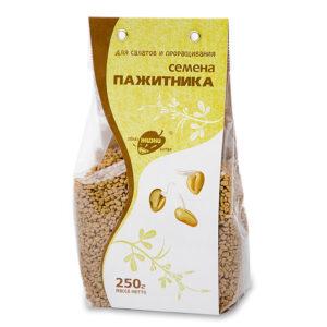 Семена пажитника, 250 г (Образ жизни)