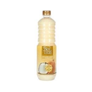 Кокосовое масло рафинированное, 1000 мл (Roi Thai)