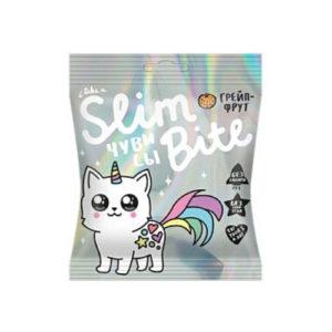 Мармелад Slim Unicorn Грейпфрут, 20 г (BioFoodLab)