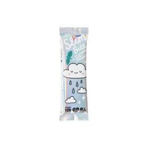 Батончик фруктово-ягодный Slim Bite Unicorn мята-шоколад, 30 г (BioFoodLab)