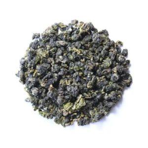 Чай Высокогорный улун Тайвань, 50 г (BestTea)
