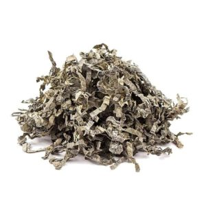Морская капуста сушёная, 50 г (Эко продукт)