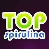 Top Spirulina
