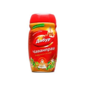 Чаванпраш, 500 г (Dabur)