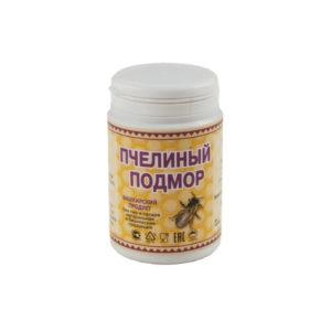 Пчелинный подмор, 30 г (Урал)