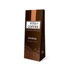 Кофейный напиток Ячмень, 100 г (Компас здоровья)