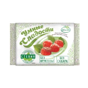 Мармелад без сахара желейный, 200 г (Умные сладости)