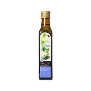 Масло виноградной косточки, 250 мл (Здоровые вкусы)